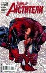 Обложка комикса Темные Мстители №11