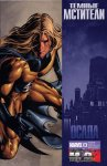 Обложка комикса Темные Мстители №13