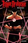 Обложка комикса Темная Власть: Наёмники №1