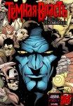 Обложка комикса Темная Власть: Наёмники №2