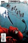Обложка комикса Темная Власть: Мистер Негатив №3