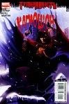 Обложка комикса Темная Власть: Капюшон №1
