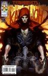 Обложка комикса Темная Власть: Капюшон №5