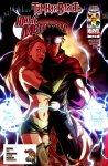 Обложка комикса Темная Власть: Юные Мстители №4