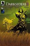 Обложка комикса Дарксайдерс II №2