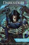 Обложка комикса Дарксайдерс II: Порог Смерти