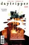 Обложка комикса Путешественник На День №3