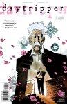 Обложка комикса Путешественник На День №4