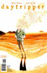 Обложка комикса Путешественник На День №10