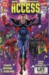 Обложка комикса DC/Marvel: Эксесс №1