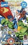 DC против Marvel №3