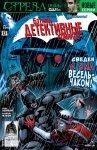 Обложка комикса Детективные Комиксы №17