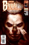 Обложка комикса Доктор Вуду: Мститель Сверхъестественного №3