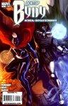 Обложка комикса Доктор Вуду: Мститель Сверхъестественного №5