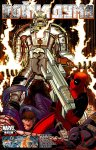 Обложка комикса Война Дума №5