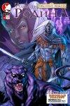 Обложка комикса Forgotten Realms: Родина №3