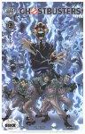 Обложка комикса Охотники за привидениями: Легион №2