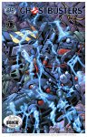 Обложка комикса Охотники за привидениями: Легион №3