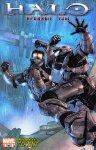 Обложка комикса Halo: Кровные Узы №5