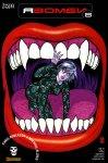 Обложка комикса Я Зомби №8