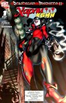 Обложка комикса Психушка Джокера 2: Харли Квинн