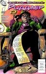 Обложка комикса Психушка Джокера 2: Загадочник
