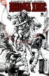 Обложка комикса Джона Хекс №9
