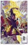 Обложка комикса Справедливость №9