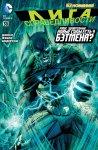 Justice League #38