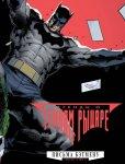 Legends of the Dark Knight #9