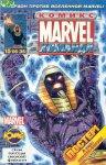Обложка комикса Конец Вселенной Марвел №2