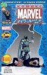 Обложка комикса Конец Вселенной Марвел №3