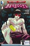 National Comics: Eternity