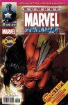 Обложка комикса Новые Мстители №4