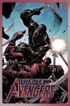 Обложка комикса Новые Мстители №13