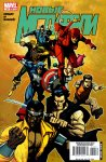 New Avengers #34