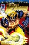 Обложка комикса Новые Мстители   №5