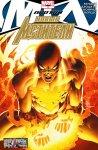 Новые Мстители   №25