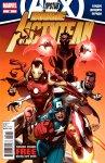 Новые Мстители   №29