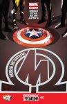 Новые Мстители   №3