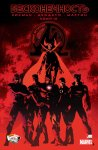 Обложка комикса Новые Мстители   №10