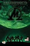 Новые Мстители   №11