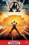 Новые Мстители   №21