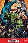 Новые Мстители   №22