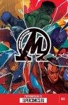 Новые Мстители   №23