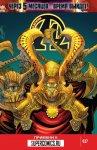 Новые Мстители   №27