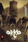 Обложка комикса Окко: Цикл Земли №2