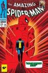 Обложка комикса Удивительный Человек-паук №50