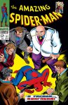 Обложка комикса Удивительный Человек-паук №51