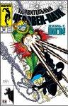 Удивительный Человек-паук №298